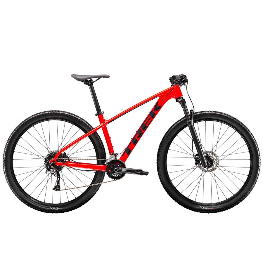 Bicicleta Trek MTB Mountain Bike X-Caliber 7 Aro 29 - Ano 2020