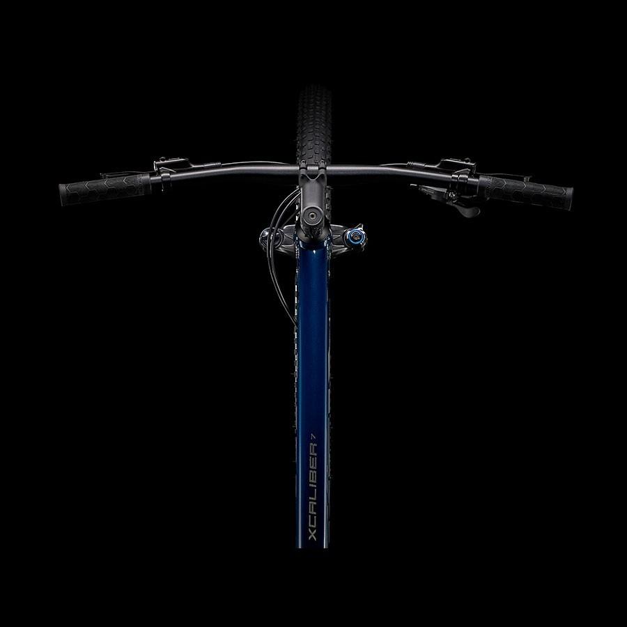 Bicicleta Trek MTB Mountain Bike X-Caliber 7 Aro 29 - Ano 2021