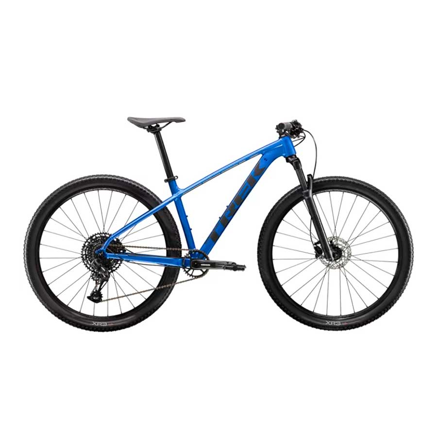 Bicicleta Trek MTB Mountain Bike X-Caliber 8 Aro 29 - Ano 2020