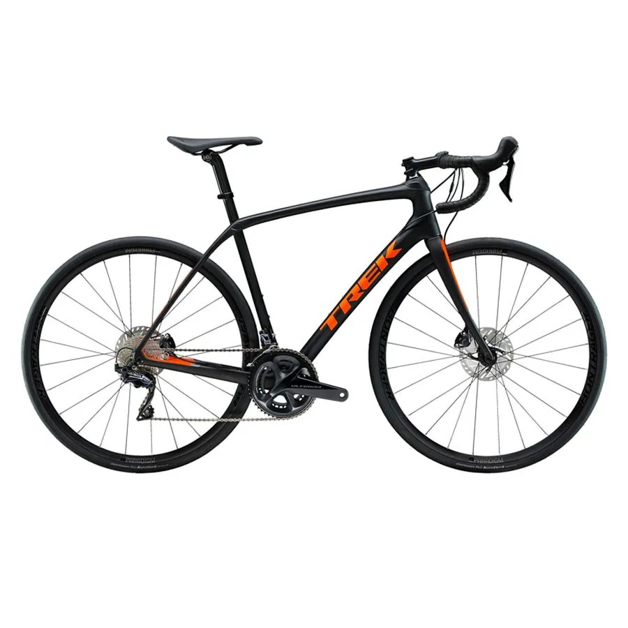 Bicicleta Trek Speed Domane SL 6 Disco