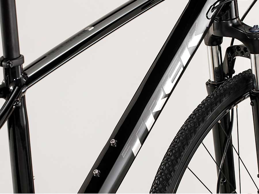 Bicicleta Urbana Aro 700 Trek Dual Sport 2 - Ano 2020