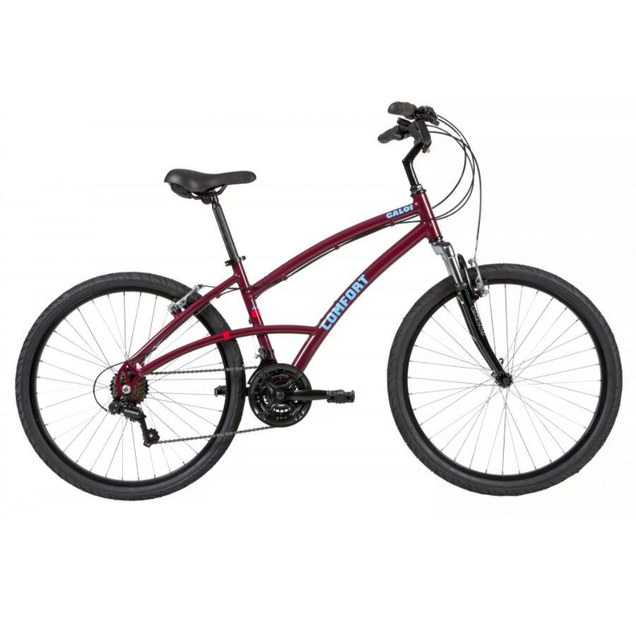 Bicicleta Urbana Caloi 400 Feminina - Aro 26