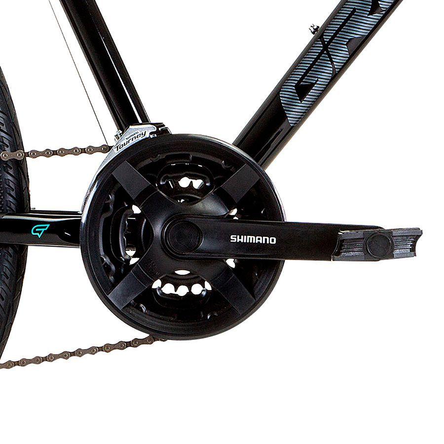 Bicicleta Urbana Groove Shuffle - Aro 26