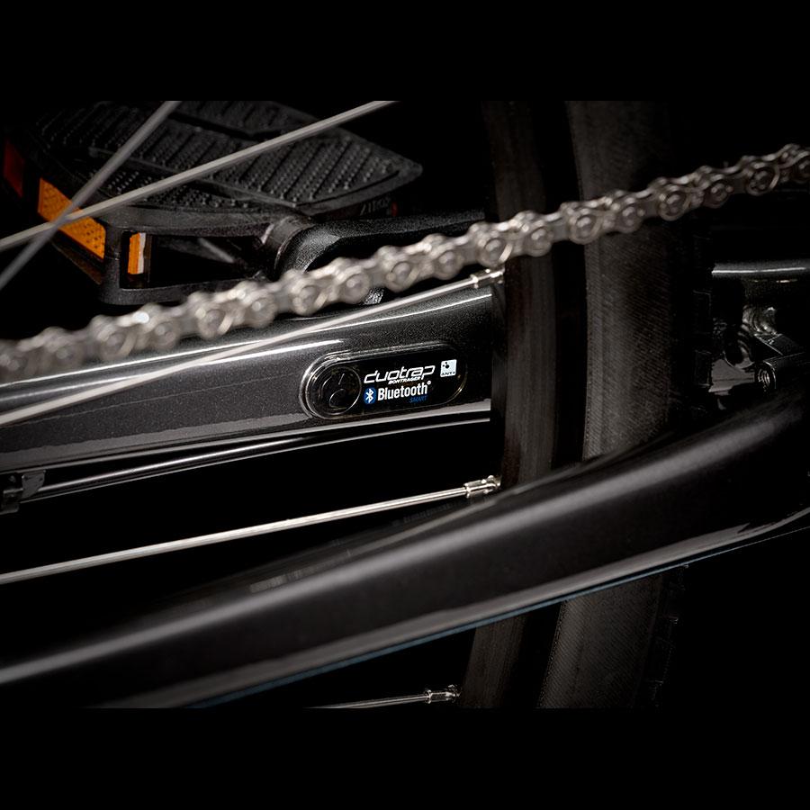 Bicicleta Urbana Híbrida Trek Verve 2  Aro 700 -Lançamento 2021