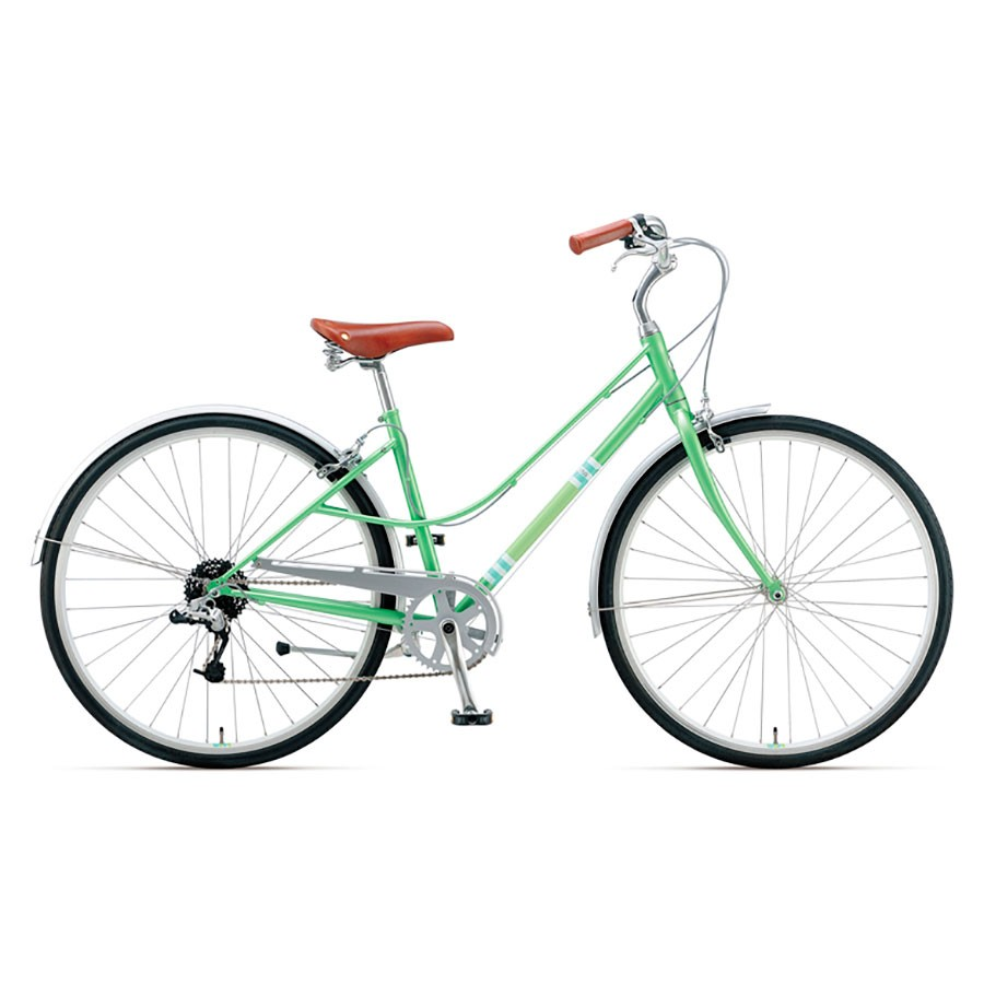 Bicicleta Urbana Retrô Aro 700 Giant Via