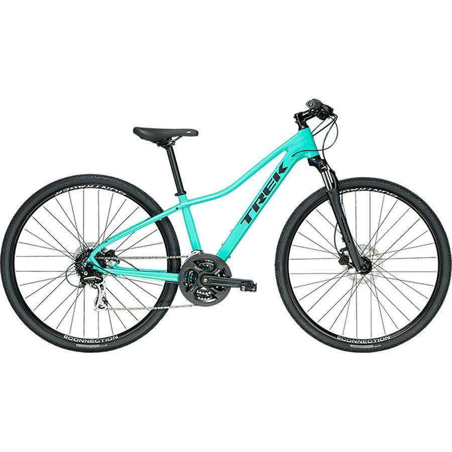 Bicicleta Urbana Trek Feminina Dual Sport 2 - Ano 2020