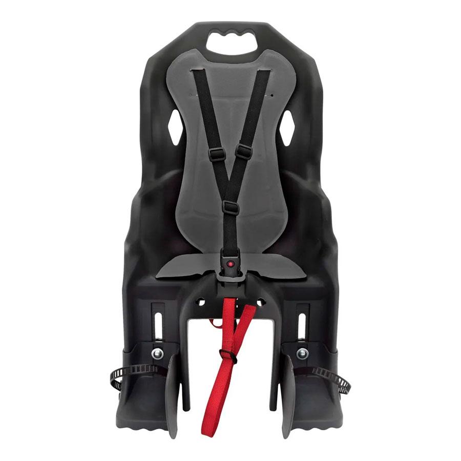 Cadeira Infantil Traseira Polisport Dusky FF - Prende no Quadro