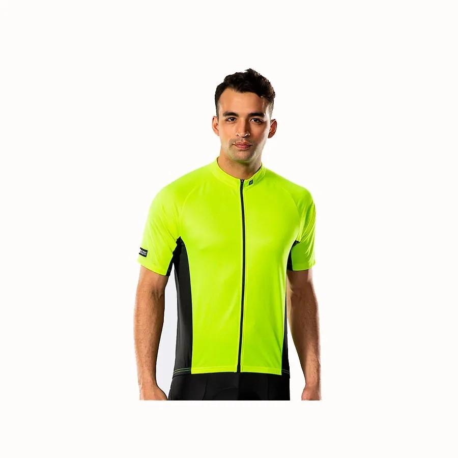 Camisa Ciclismo Bontrager Solstice