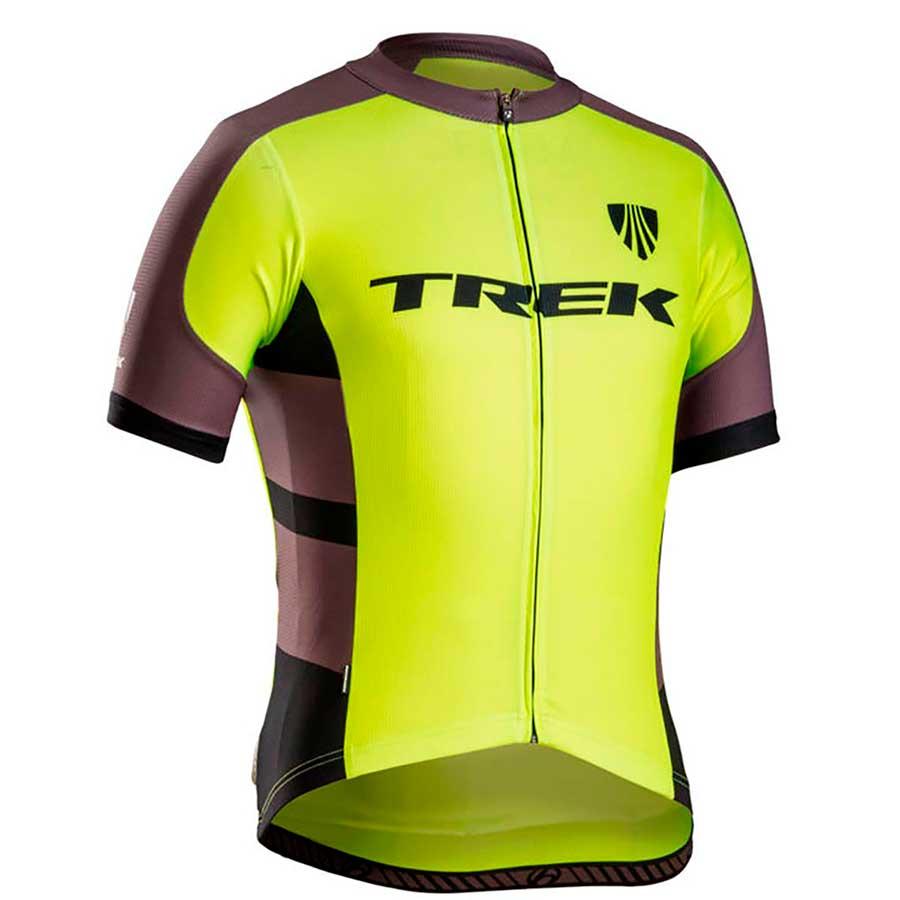 Camisa Ciclismo TREK Modelo Circuit