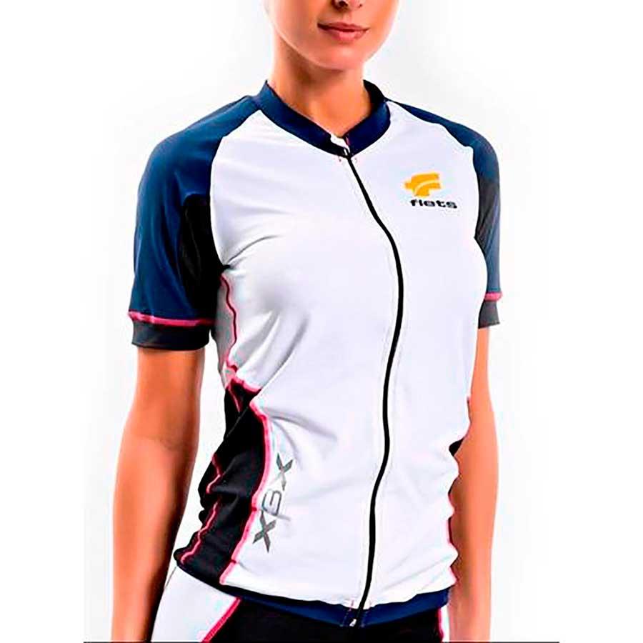 Camisa Feminina Flets X3X