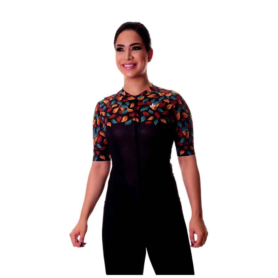 Camisa Feminina Marelli Donna Estampas
