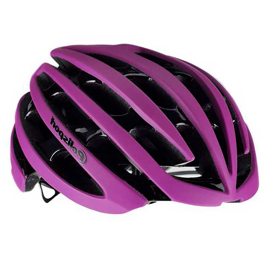 Capacete Polisport Light Road Unissex