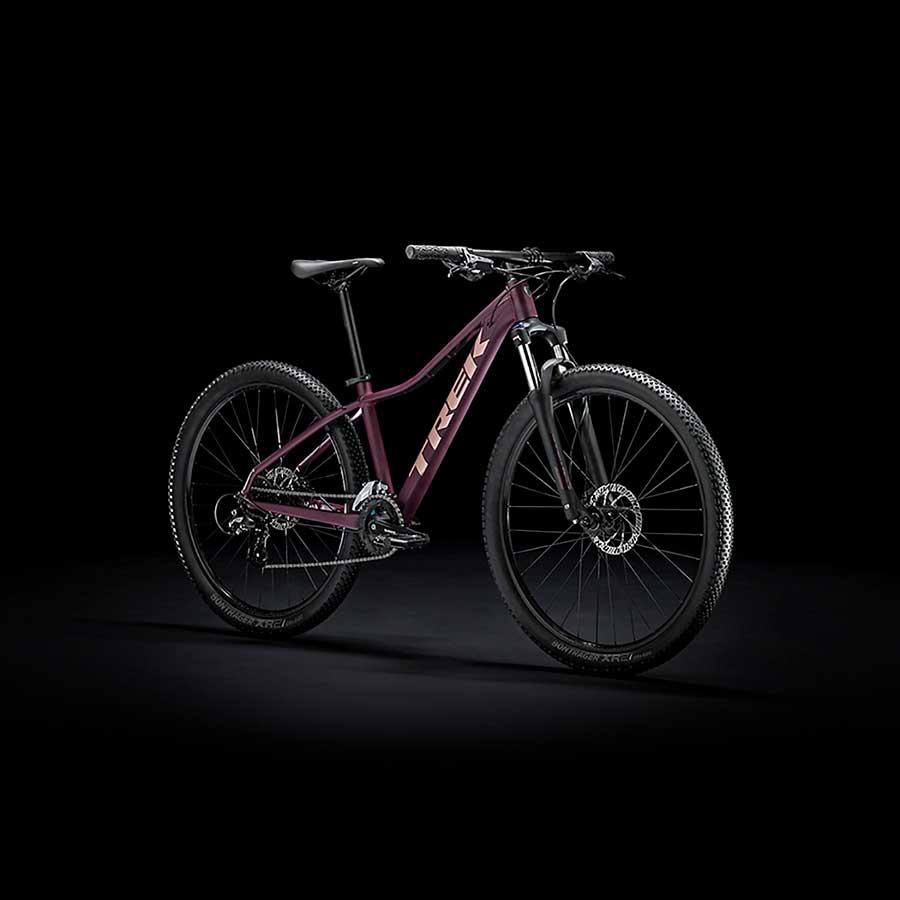 Bicicleta Trek Mountain Bike Feminina Marlin 6 Aro 27,5 e 29 - Ano 2020