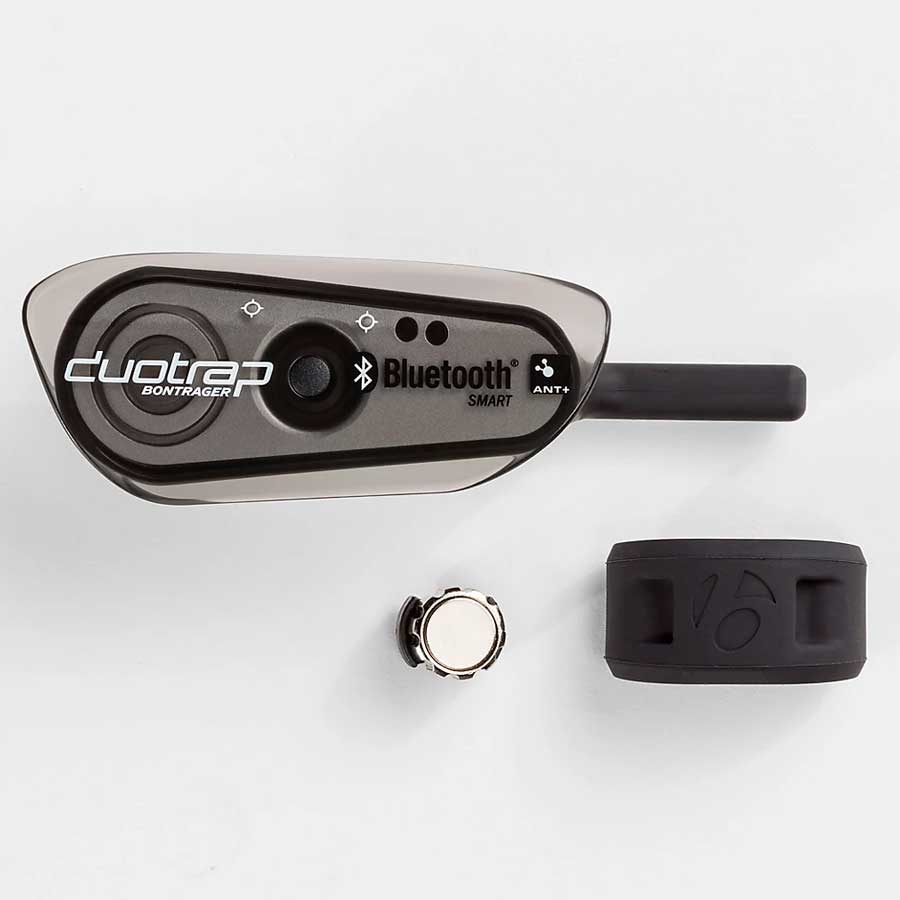 Sensor Digital Bontrager DuoTrap de Velocidade e Cadência