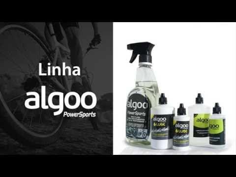 Desengraxante Biodegradável Algoo 700ml