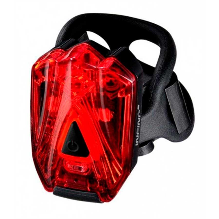 Lanterna Infini Super Lava - Reccaregável USB