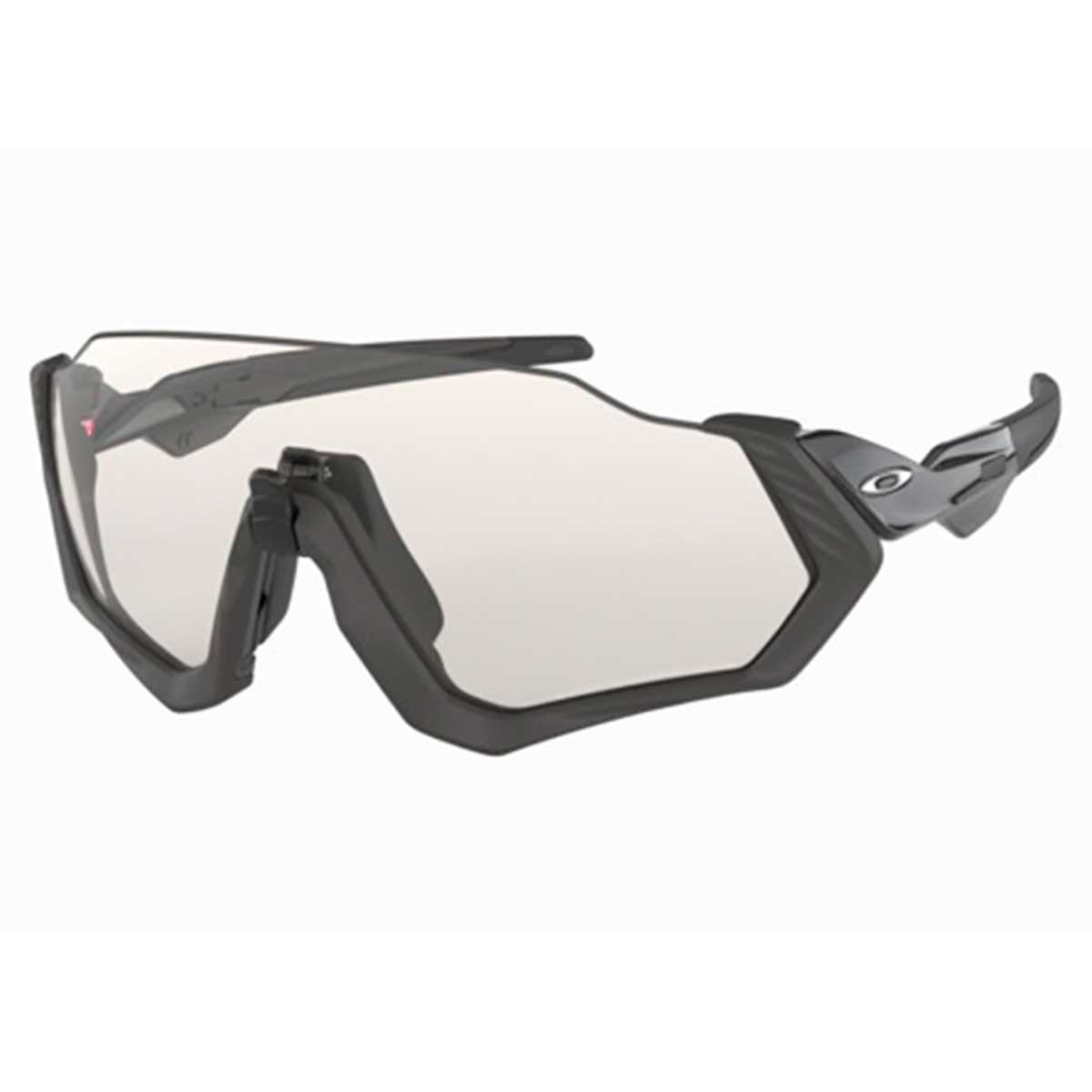 Óculos Oakley Flight Jacket Fotocromático