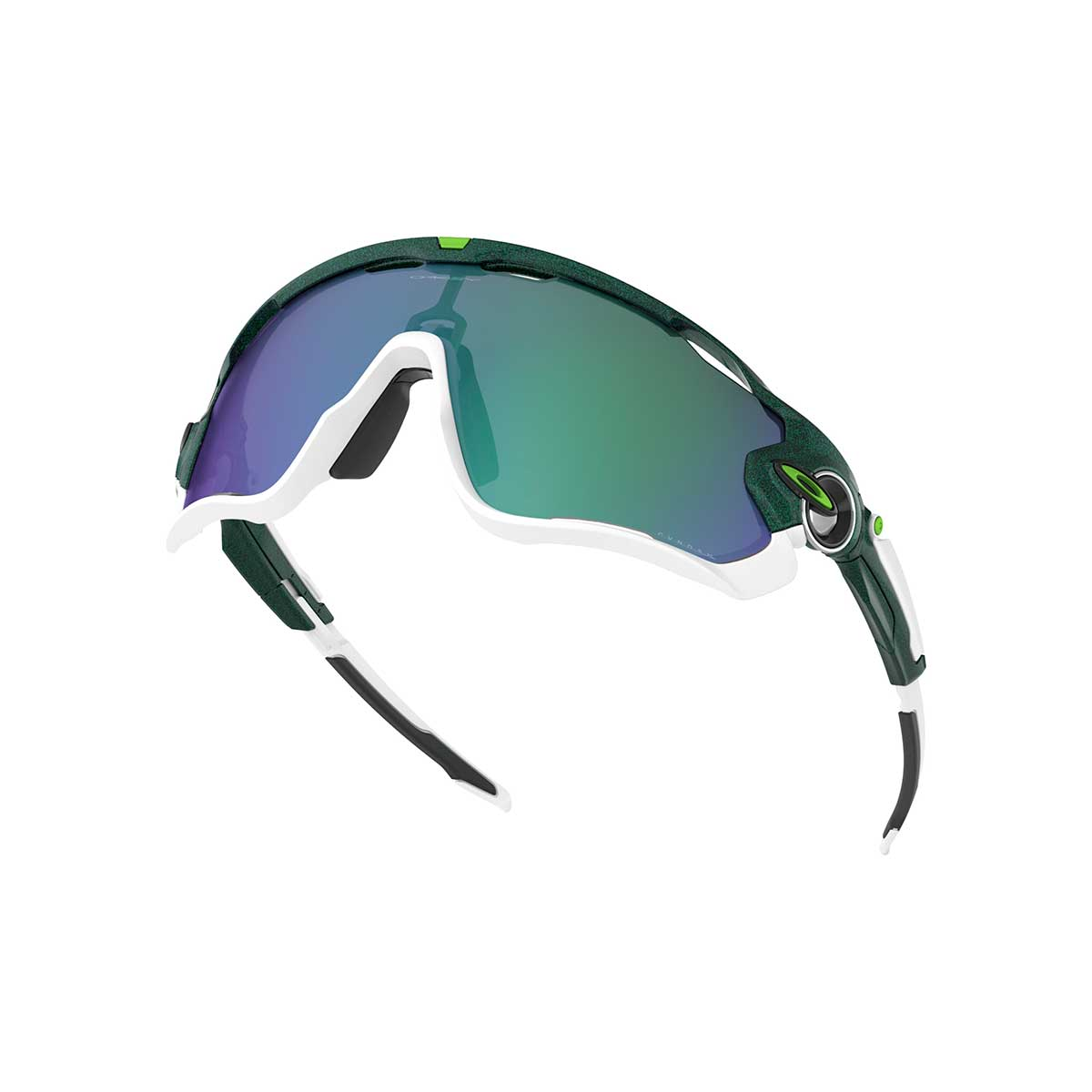 Óculos Oakley JawBreaker - Edição Especial Mark Cavendish