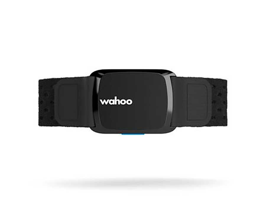 Pulseira / Sensor de Cadência  e Batimento Cardíaco Wahoo TICKR FIT