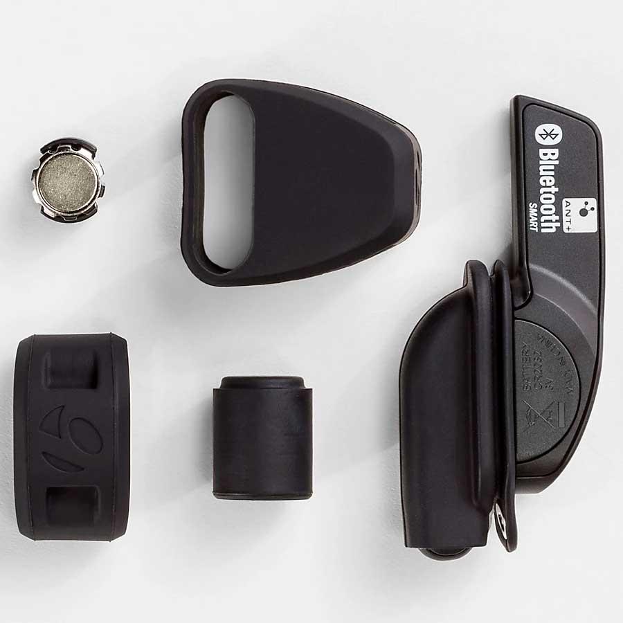 Sensor Digital Bontrager DuoTrap S de Velocidade e Cadência