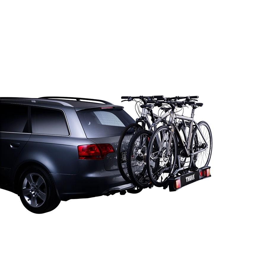 Suporte Engate Thule RideOn 3 Bicicletas