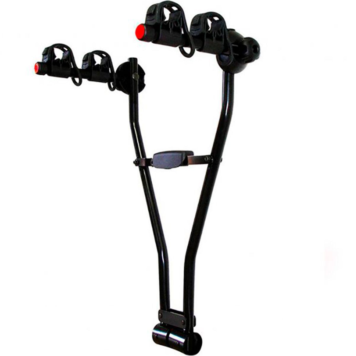 Suporte Para Transporte de Bicicleta Para Engate Jet Bag X-Press