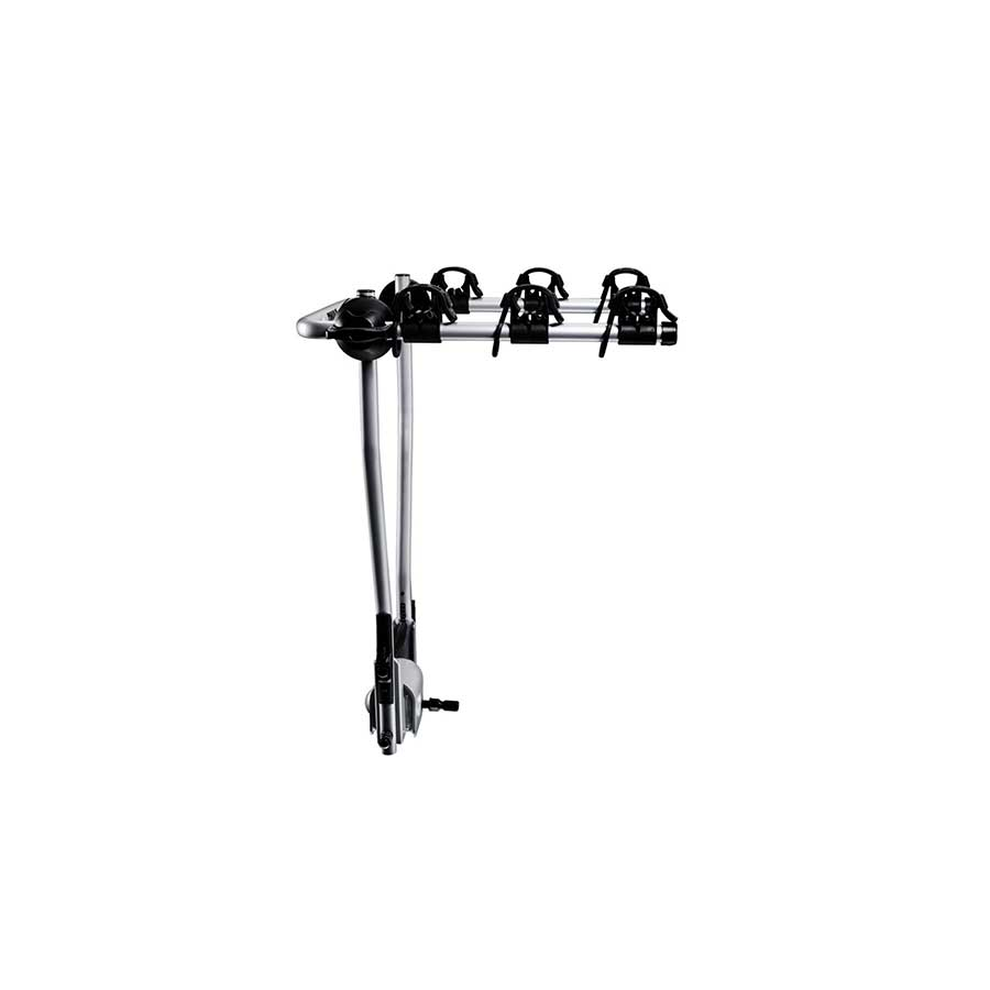 Suporte Para Transporte de Bicicleta Para Engate Thule HangOn 972 Inclinável - 3 Bikes