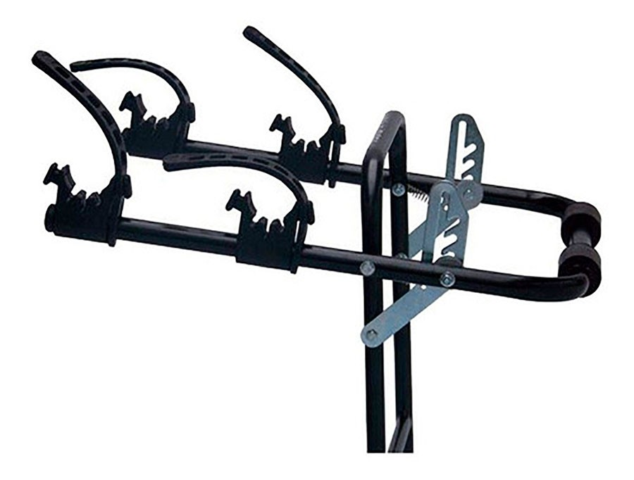 Suporte  De Porta Malas - 2 Bicicletas