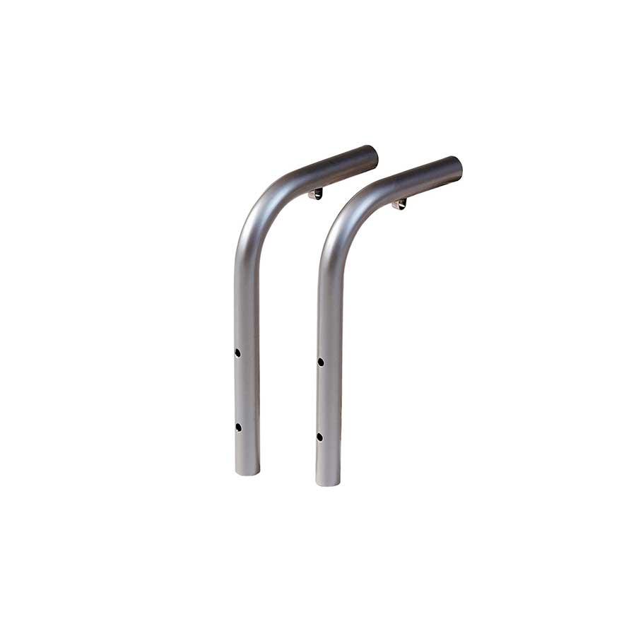 Suporte Thule Adaptador para Suporte de Luzes e Placa - 9761
