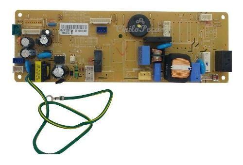 Placa Evaporadora Cassete Lg 36/48/60.000 ( 6871a10008y)