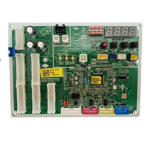 Placa Principal Condensadora Lg ARUN140 - CRUN140