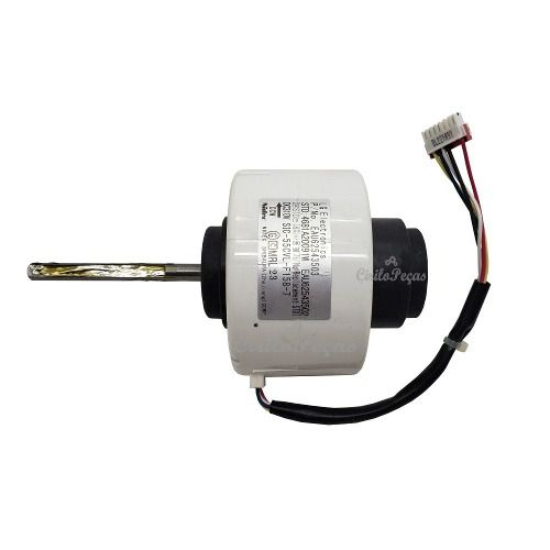 Motor Ar Condicionado Evaporadora Inverter Lg 18/24.000