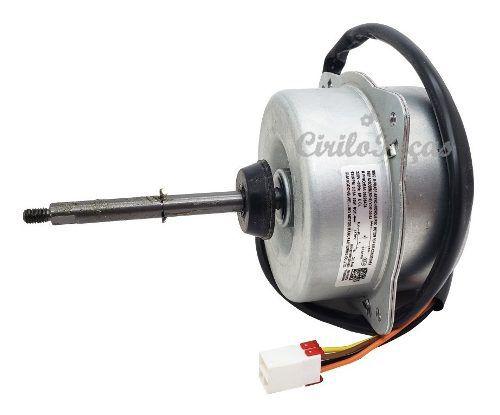 Motor Ar Condicionado Condensadora Lg 30/60.000 Btus