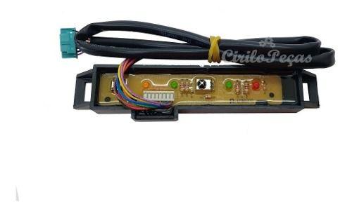 Placa Receptora Display Cassete Lg (6871a20096r)