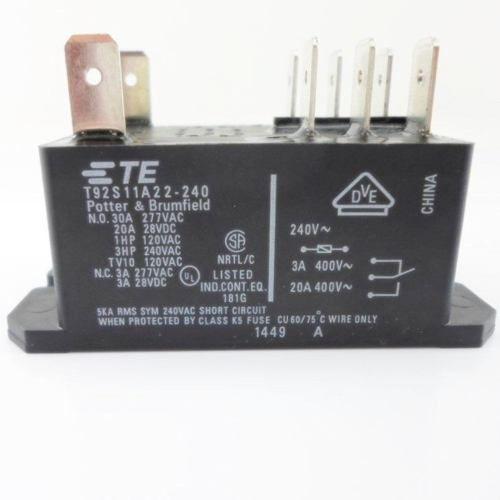 Rele Condensadora Ar Condicionado Springer 22 E 30.000 Btus