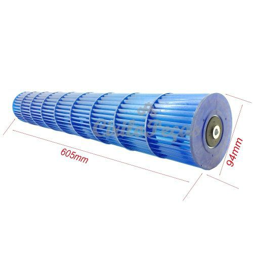 Turbina Evaporadora Springer Midea 12.000 Btus