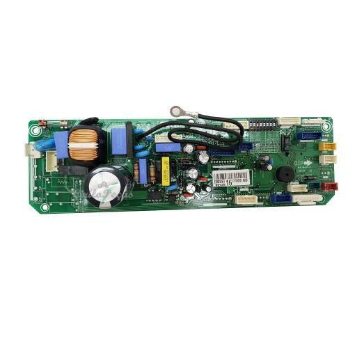 Placa Ar Condicionado Cassete Lg ARNU12GTJA2
