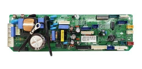 Placa Ar Condicionado Cassete Lg 24.000 Btus Ebr78401711