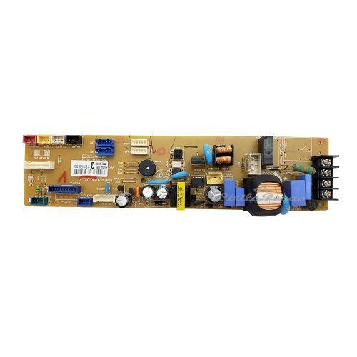Placa Principal Cassete Lg 12.000 Lmnh122tea0 (6871a10338g)