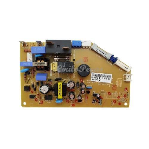 Placa Evaporadora Lg 18.000 Lsnh1823rm1 - 6871a10143s