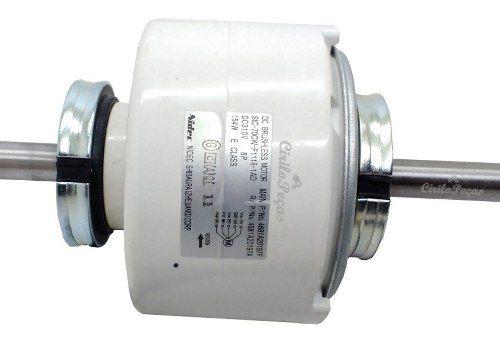 Motor Evaporadora Lg Duto 4681A20197F