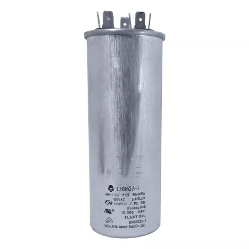 Capacitor Ar Condicionado Lg 40 + 1.5uf