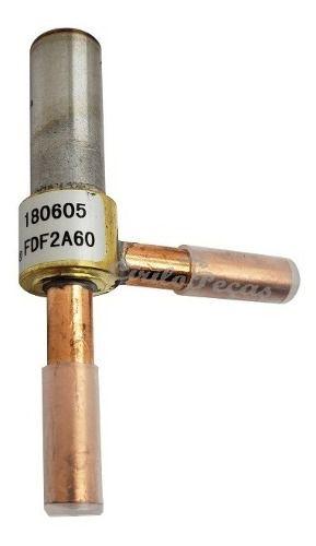 Valvula Solenoide Expansão Termostática Lg - 5220a90008k