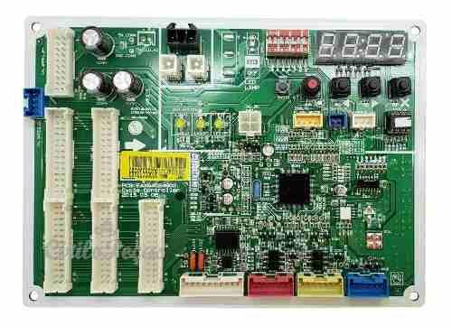 Placa Condensadora Lg Arun120bls4 - Ebr80556606