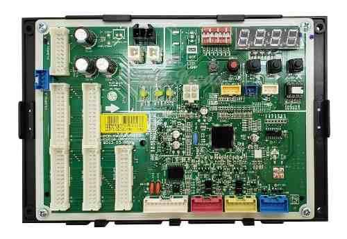 Placa principal Condensadora Lg Arun180lte4 - Ebr79795202