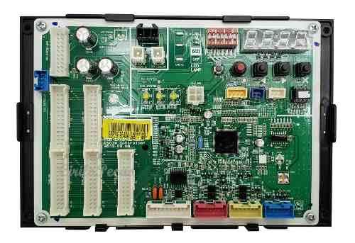 Placa Condensadora Lg Aruv140lts4 - Ebr79795404 - ebr79630001