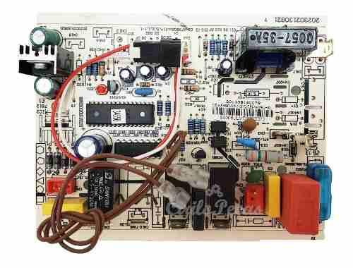 Placa Condensadora Carrier Springer 30.000 Btus Q/f