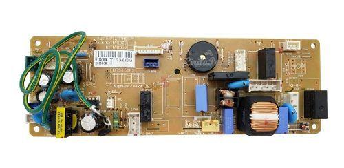 Placa Principal Cassete Lg 48/60.000 Btus Ltnh48bdla0