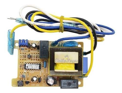 Placa Condensadora Cassete Lg 18.000 Btus Ltuh182qle0