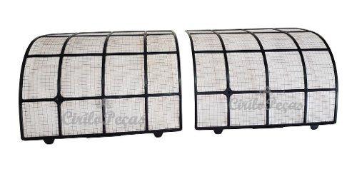 Filtro Ar Condicionado Lg 7/9.000 Usnq092wsg3 - Usnw092wsg3